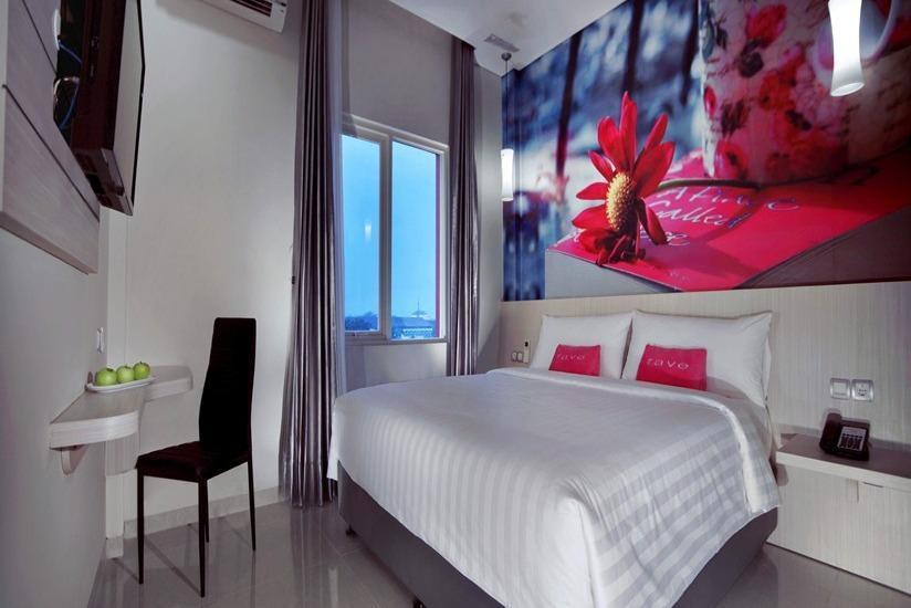 fave hotel Lombok - Standard Room Only Regular Plan
