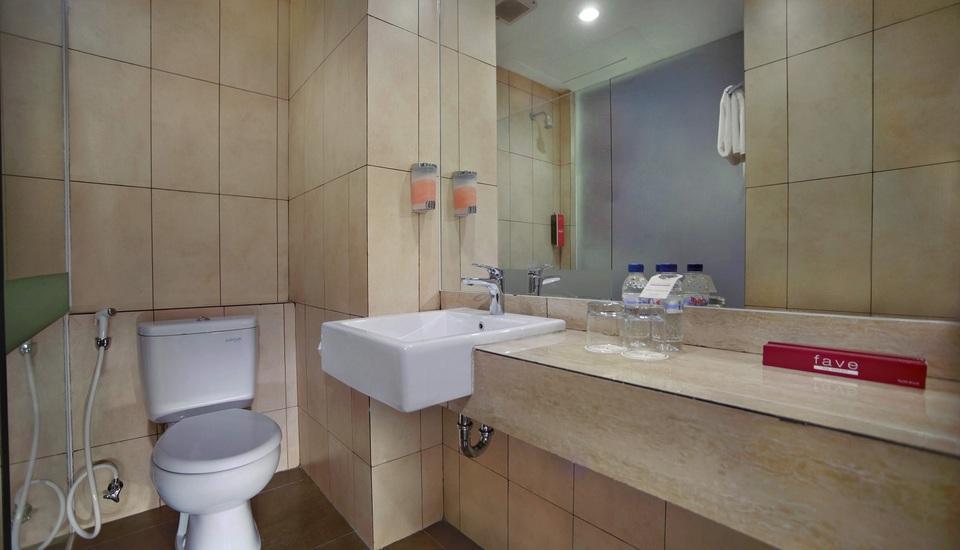 fave hotel Lombok - Superior Room Regular Plan