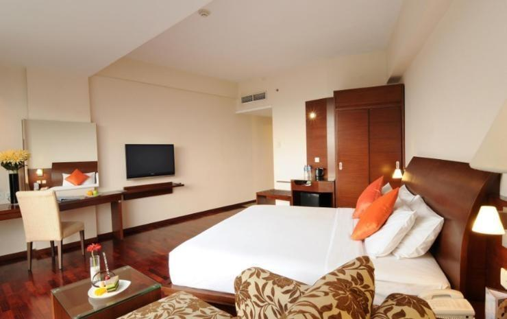 The Luxton Bandung Bandung - Executive Room Minimum Stay 2 Night 10%