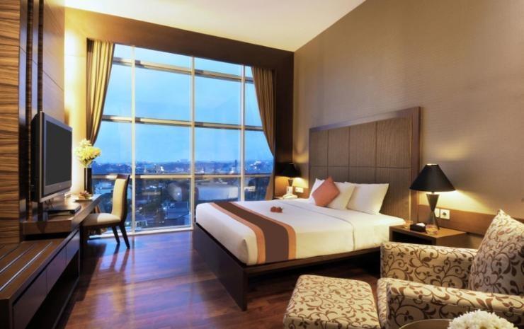 The Luxton Bandung Bandung - Executive Room Minimum stay 2 nights get 10% off