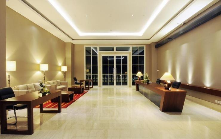 The Luxton Bandung Bandung -