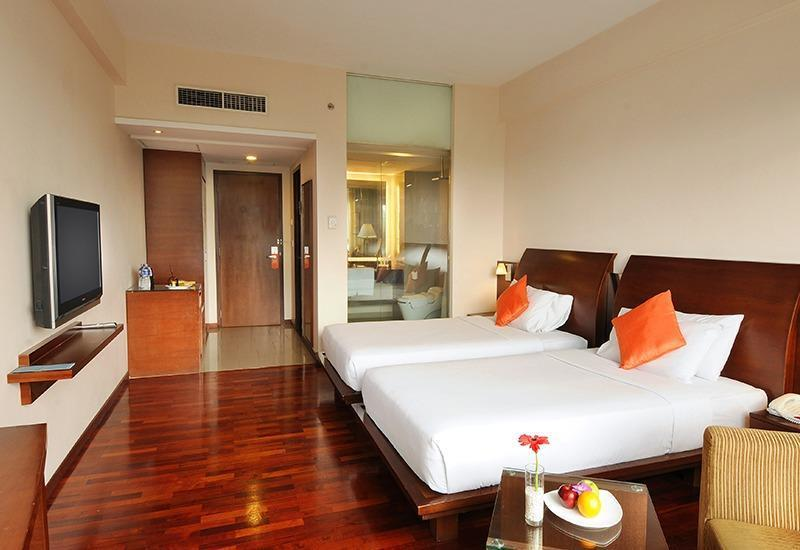 The Luxton Bandung Bandung - Deluxe Room Only Regular Plan