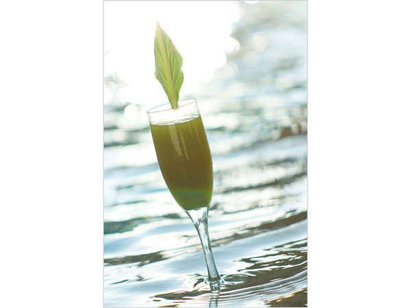 Horison Seminyak - Wellcome Drink