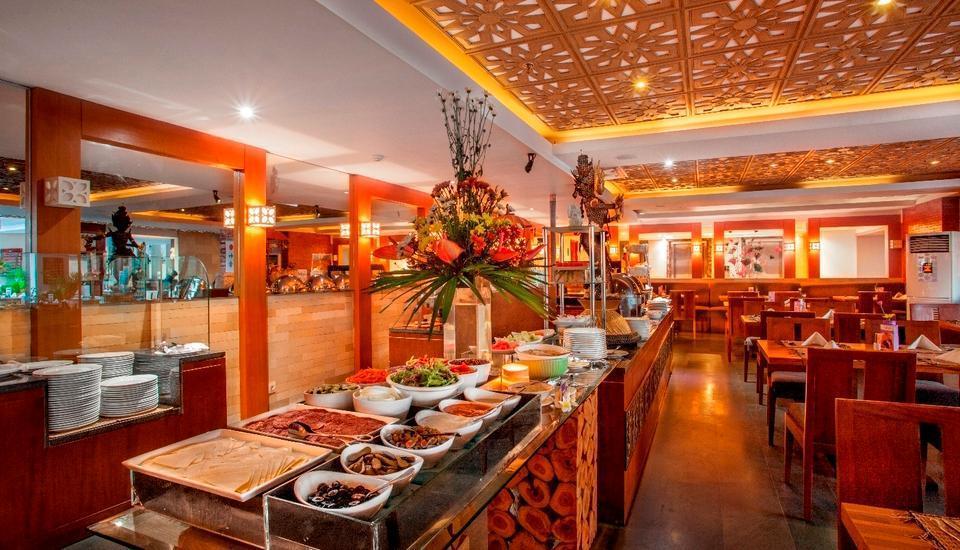 Horison Seminyak - Manimanika restaurant