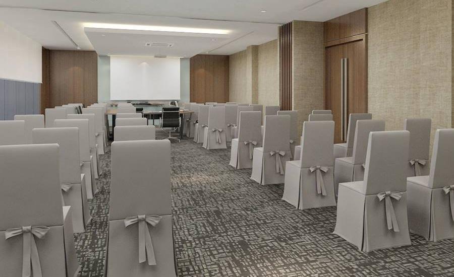 Swiss-Belhotel Makassar - Ruang Rapat