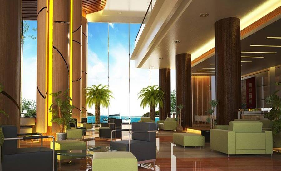 Swiss-Belhotel Makassar - Lounge