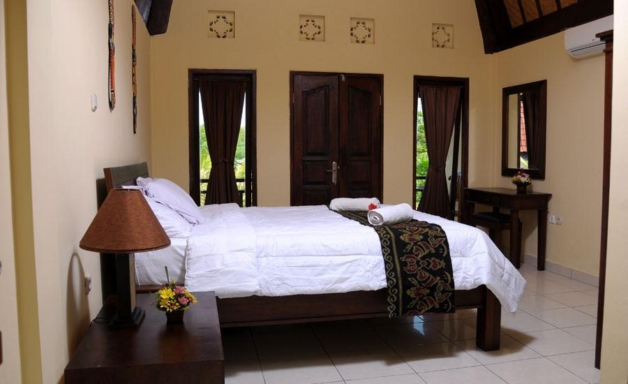Ayu Guna Inn Uluwatu - Standard Room with breakfast Regular Plan