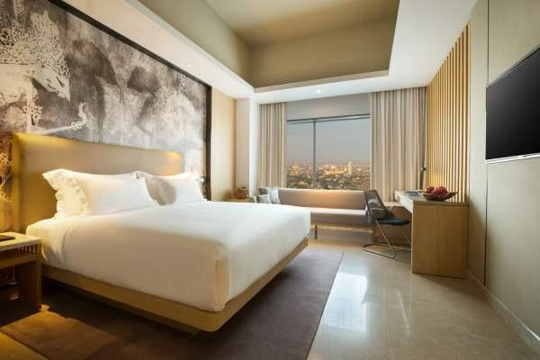 Alila Solo - Deluxe Double or Twin - with Breakfast Regular Plan