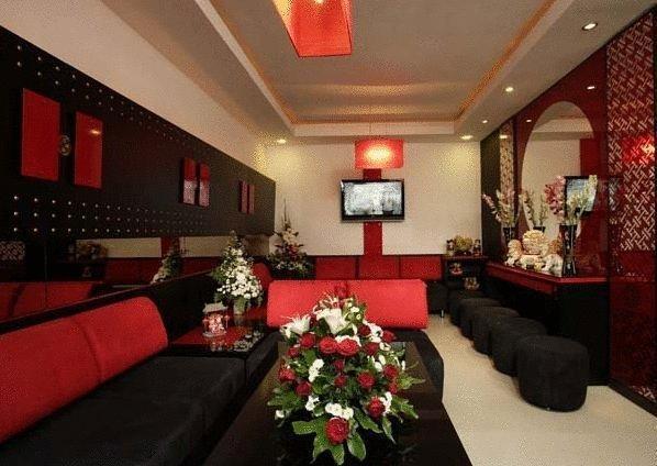 Adya Nalendra Boutique Hotel Yogyakarta - LOUNGE EKSEKUTIF