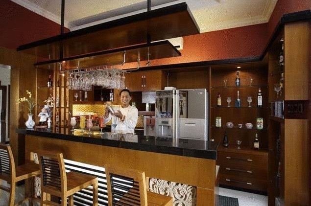 Adya Nalendra Boutique Hotel Yogyakarta - BAR AREA