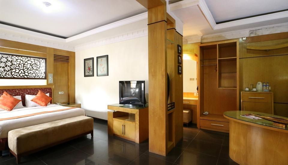 Adya Nalendra Boutique Hotel Yogyakarta - Executive Junior