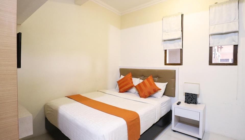 Adya Nalendra Boutique Hotel Yogyakarta - Standard1