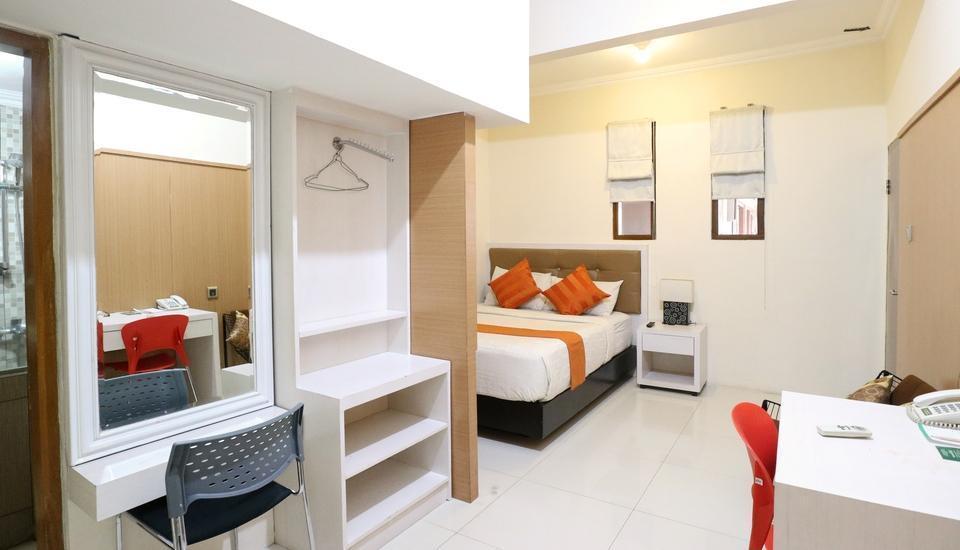 Adya Nalendra Boutique Hotel Yogyakarta - Standard2