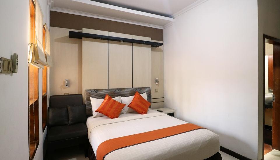 Adya Nalendra Boutique Hotel Yogyakarta - superior 4