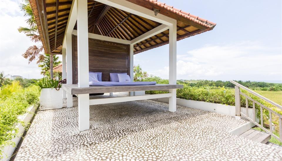 RedDoorz @Kedungu Beach Tanah Lot - Eksterior