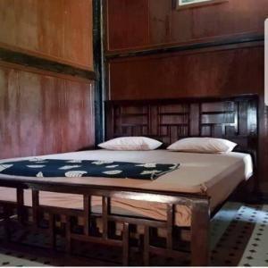 Resort Highlander Bogor - Rumah Panggung Regular Plan