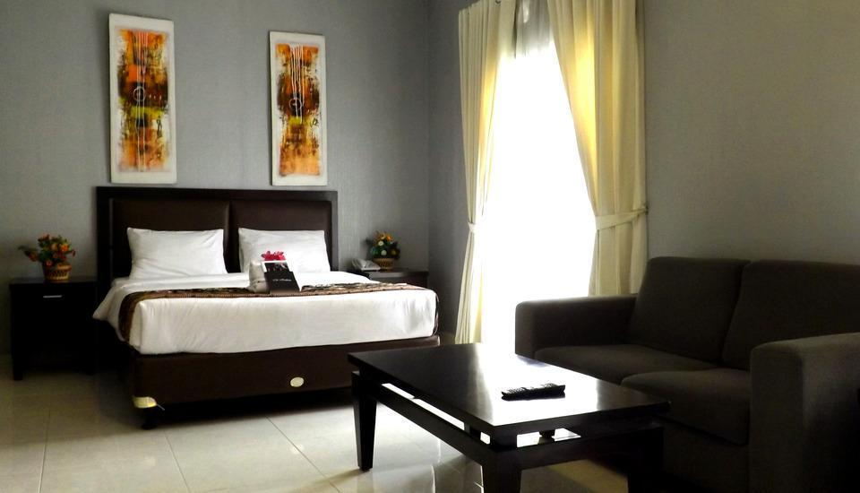 Radiant Villa Lembang - Superior Room Regular Plan