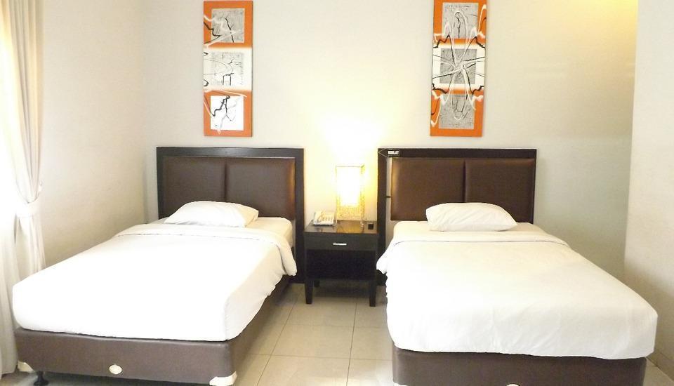 Radiant Villa Lembang - Superior Twin