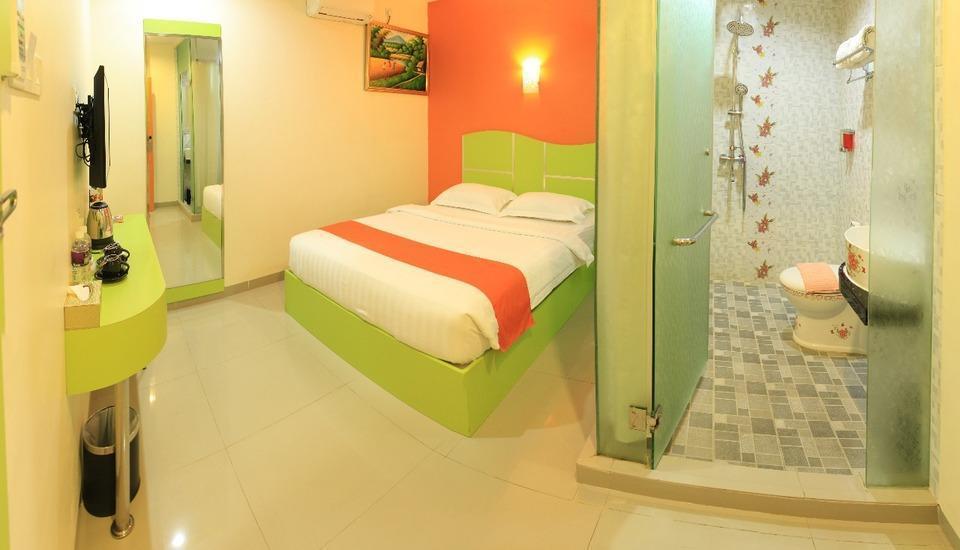 Vanilla Hotel Batam - SUPERIOR ROOM