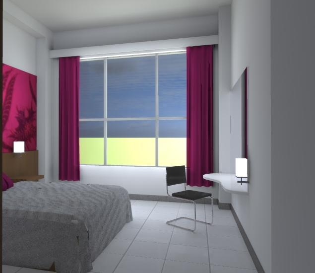 Fave Hotel Rembang - Superior Room Regular Plan
