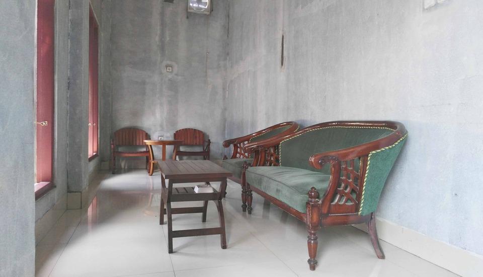 Avicenna Hotel Palangkaraya - Lobby