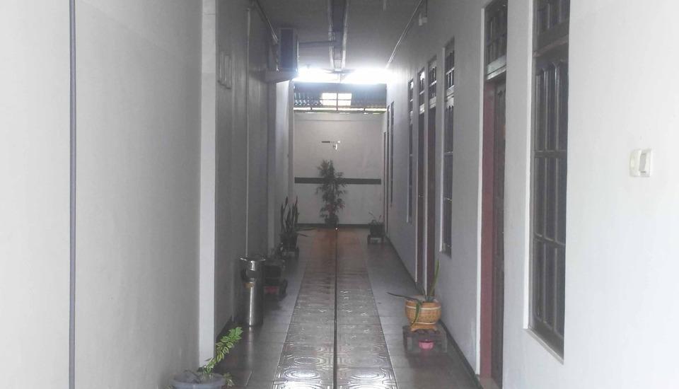 Avicenna Hotel Palangkaraya - Lorong