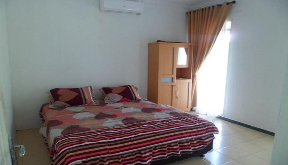 Villa Kota Bunga Blok M By DCM Cianjur - Villa 4 Bedroom Regular Plan