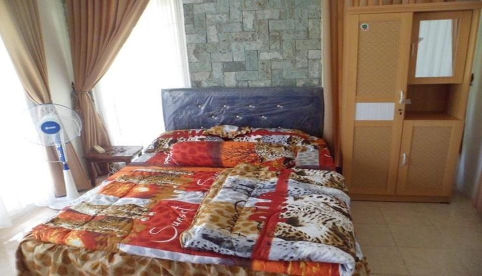 Villa Kota Bunga Blok M By DCM Cianjur - Villa 3 Bedroom Regular Plan