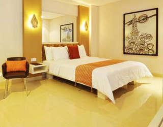 Hotel Pyrenees Jogja - Junior Suite Room Regular Plan