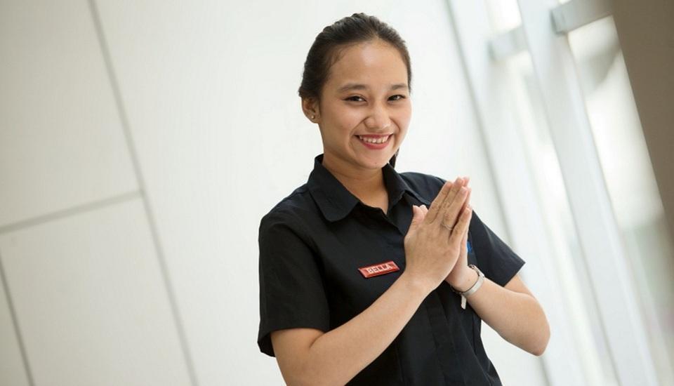 Amaris Hotel Tangerang - Staff