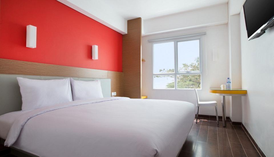 Amaris Hotel Tangerang - Smart Room Hollywod