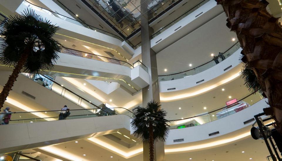 Amaris Hotel Tangerang - Mall Tangcity