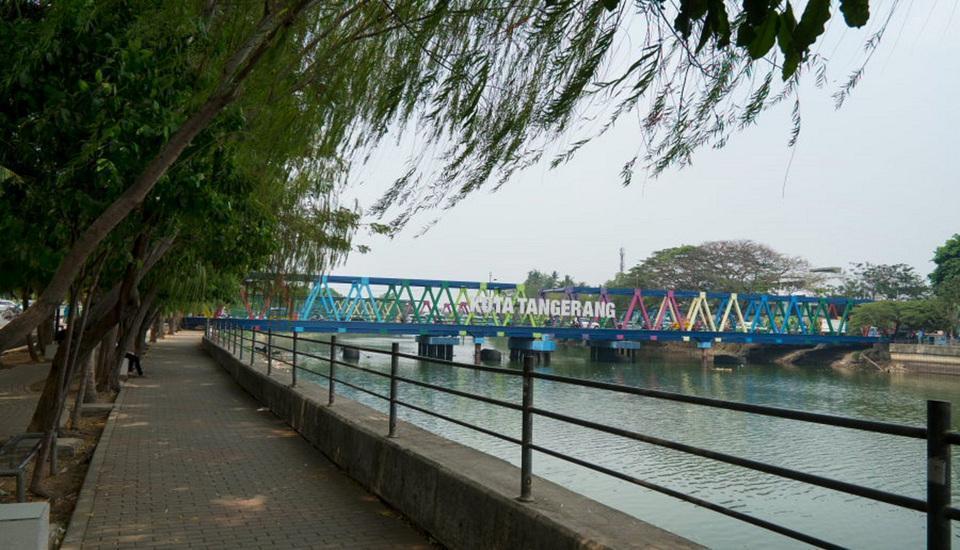 Amaris Hotel Tangerang - Jembatan Cisadane