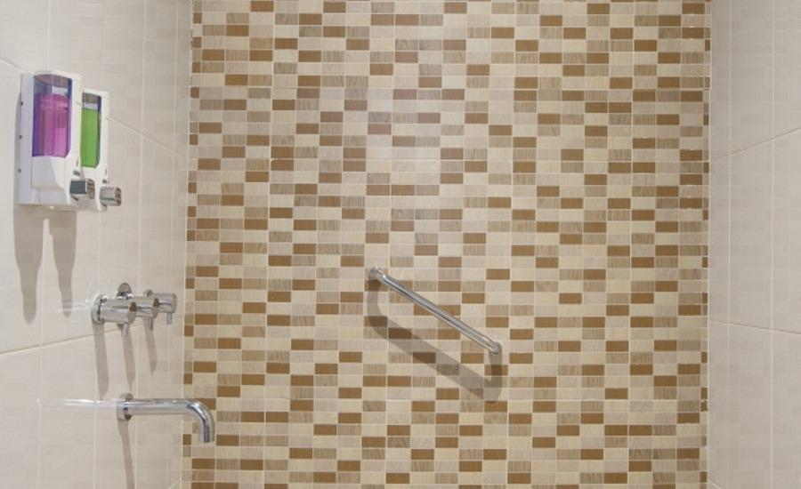 Amaris Hotel Tangerang - Bathroom