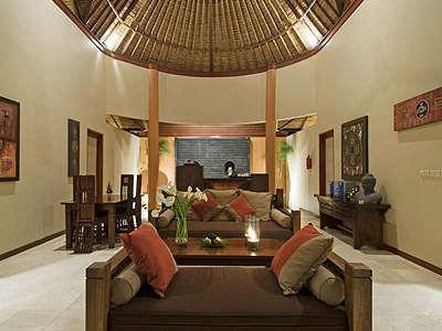 Bhavana Private Villas Bali - Two Bedroom Villa Last Minute