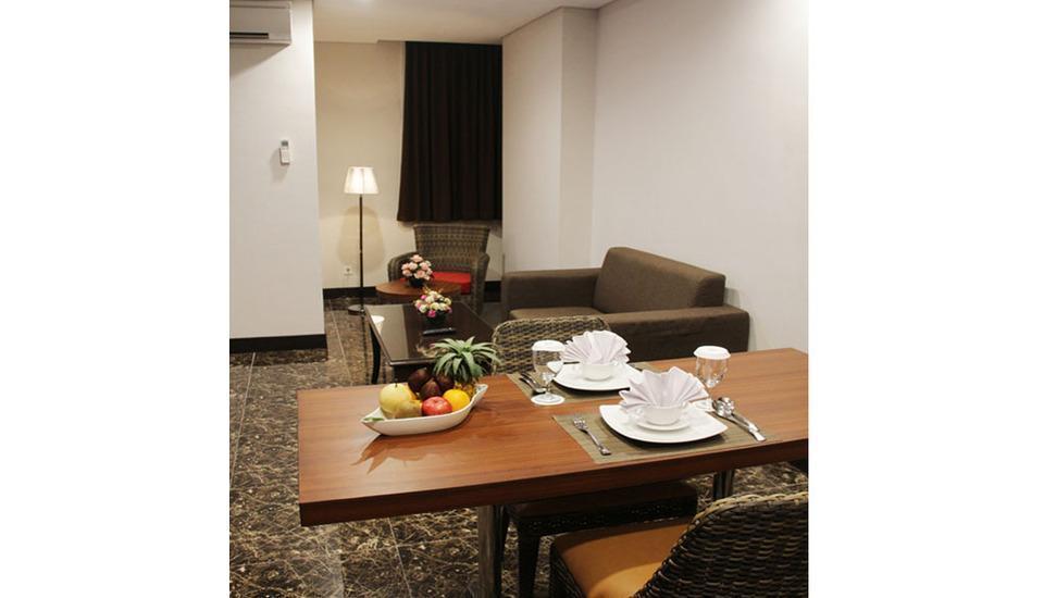 Atrium Premiere Cilacap Cilacap - Interior