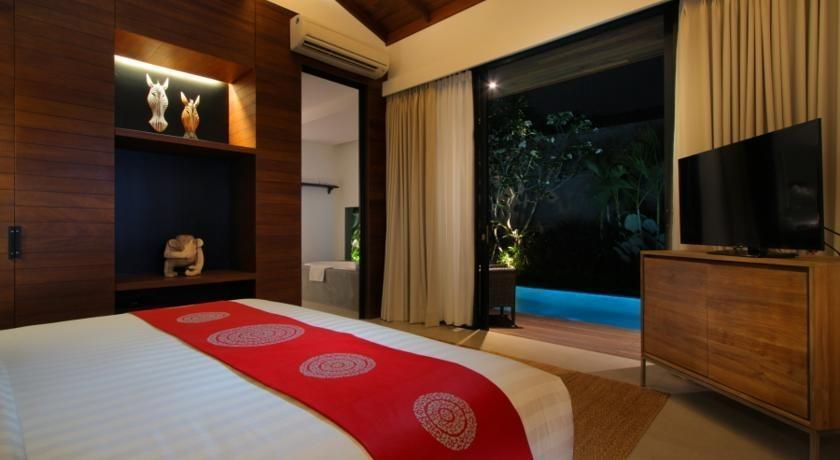 Abia Villa Legian - Villa One Bedroom Hot deal