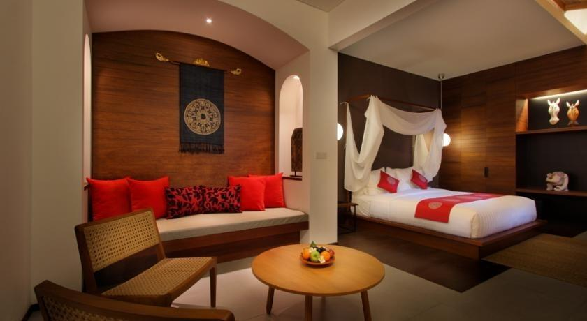 Abia Villa Legian - Honeymoon Package at One Bedroom Villa Regular Plan