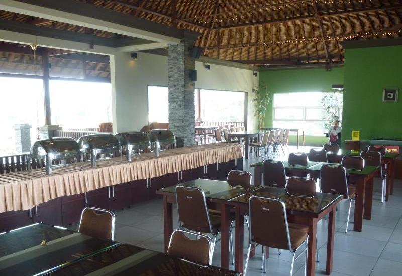 Hotel Pesona Bamboe Bandung - Meeting Room