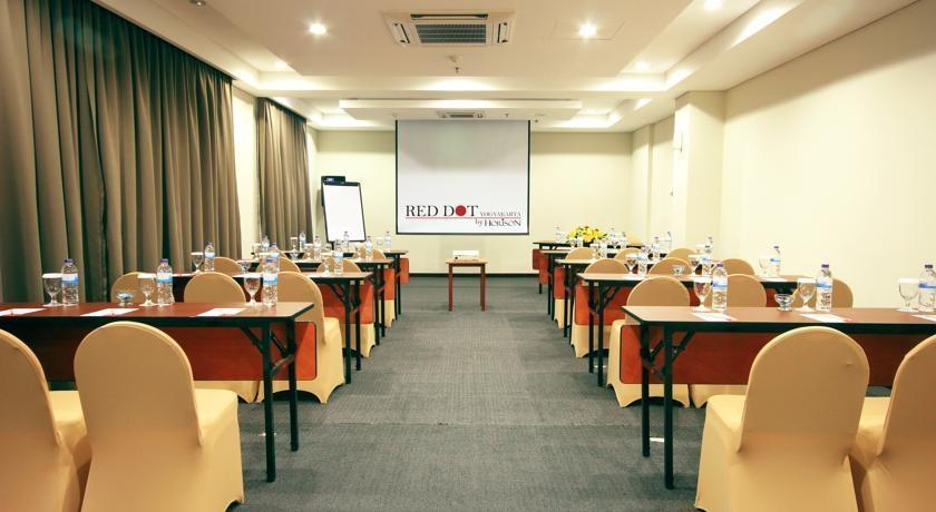 Atrium Premiere Yogyakarta - Meeting Room