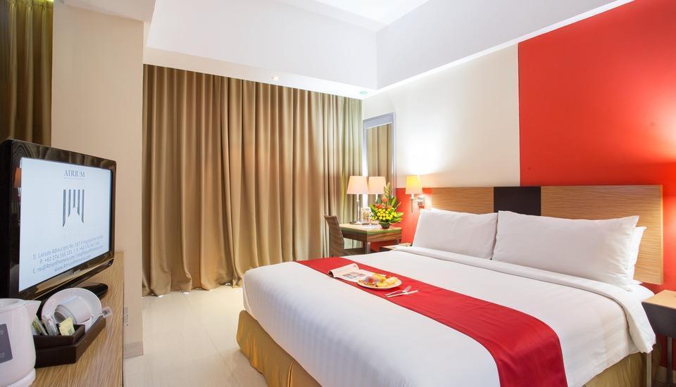 Atrium Premiere Yogyakarta - Deluxe Room
