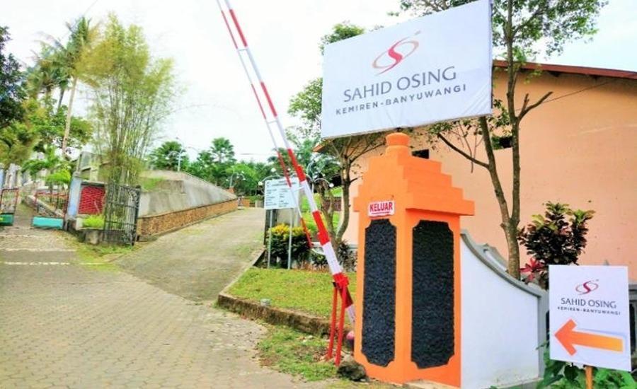 Sahid Osing Kemiren Banyuwangi -