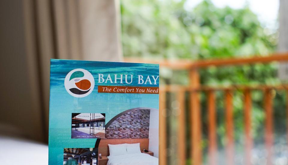 Bahu Bay Residence Manado - View