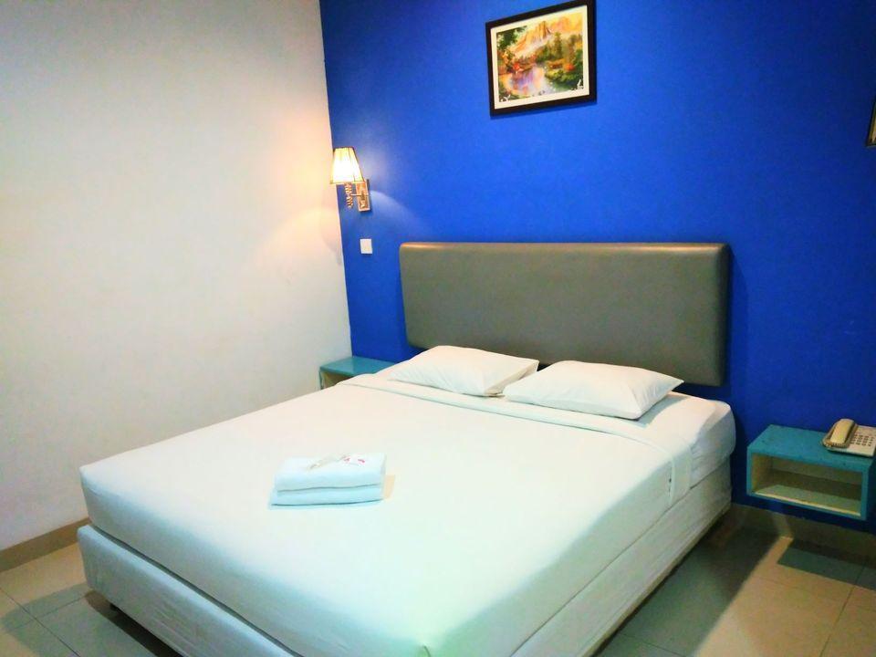 Parma Panam Hotel Pekanbaru - DELUXE