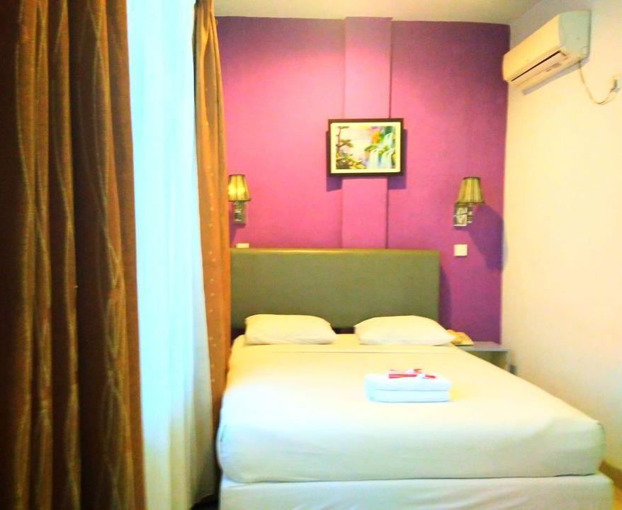 Parma Panam Hotel Pekanbaru - EXECUTIVE
