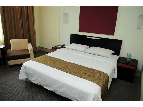 Rattan Inn Banjarmasin - Superior Room Only BEst Deal !