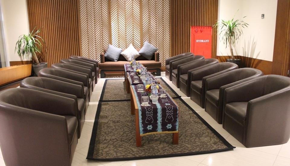 Rattan Inn Banjarmasin - Free Function Calamus Ballroom