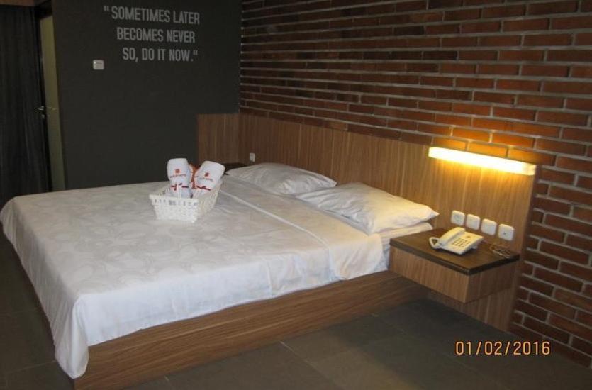 Maxley Hotel @Arjuna - Hotel Maxley @ Arjuna