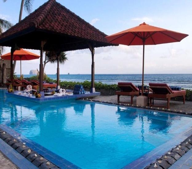Ashyana Candidasa Bali - Kolam Renang