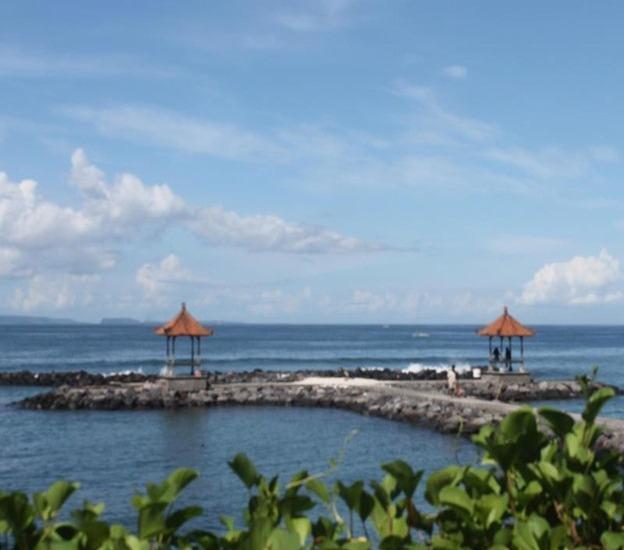 Ashyana Candidasa Bali - Pemandangan